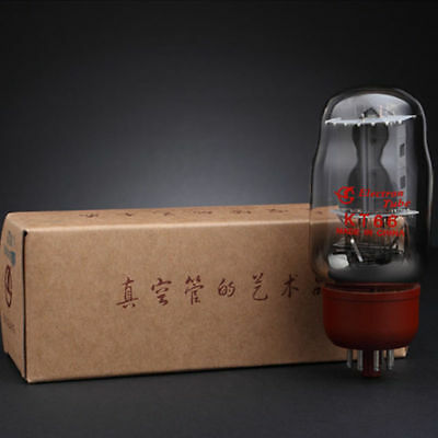 1 New Matched Tested KT66 ShuGuang Vacuum Tube For Tube Amplifier
