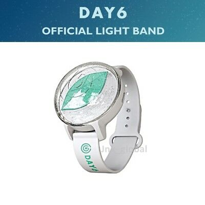 DAY6 DAY 6 1ST WORLD TOUR Youth OFFICIAL GOODS LIGHT BAND NEW +Express Shipping