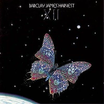 Barclay James Harvest - XII (Deluxe Remastered and Expanded Edition) [CD]