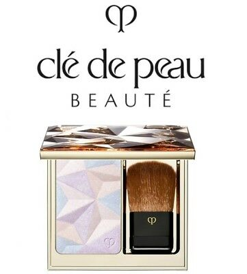 NEW Cle de Peau Beaute Luminizing Face Enhancer ~ #11 Pastel .35 oz New In Box
