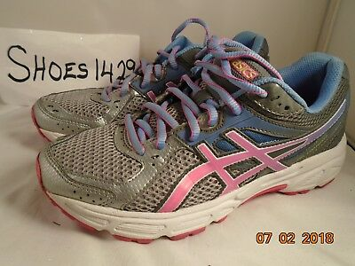 ASICS GEL CONTEND 2 Women Running shoes T474N multi color