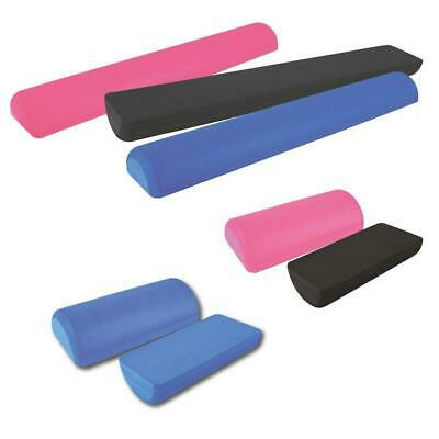 Allcare Half Foam Rollers (In 90cm & 30cm Lengths)