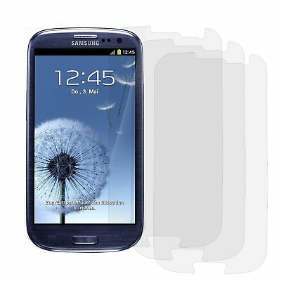 NEW clear Screen Protector X4  for H433