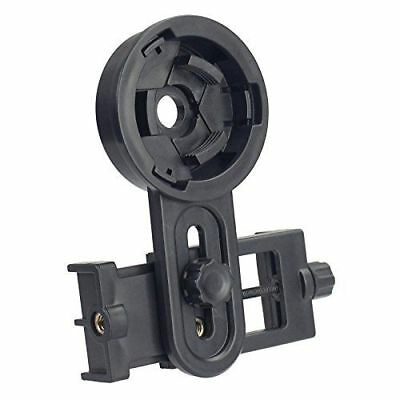 Universal Digiscoping Adapter For Iphone Android or Smartphone Attach Zoom Scope
