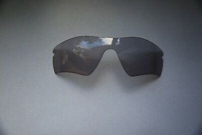 PolarLens Photochromic Replacement Lens for-Oakley Radar Path sunglasses