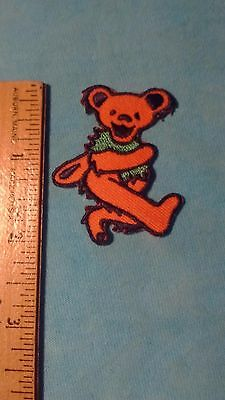 Grateful Dead Dancing Bears Or Skeletons License Plate