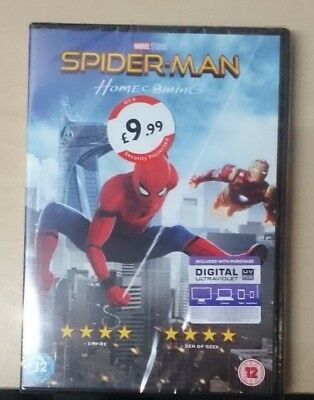 Spider-Man Home Coming