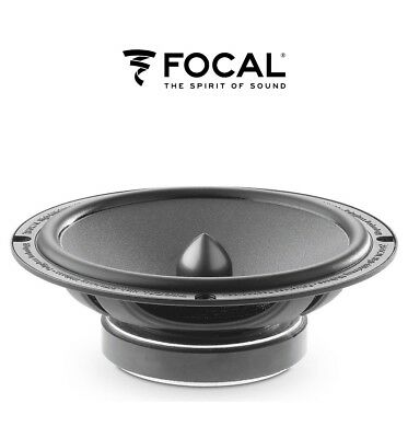 FOCAL INTEGRATION ALTOPARLANTE MID WOOFER 165mm 140W RICAMBIO ISS 165 > NUOVO
