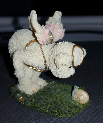 Boyds Collection - Lil' Wings Bear - Pokie #24179 - 1E Spring Theme