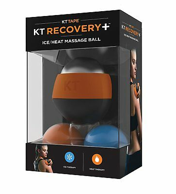 KT Recovery+ Ice / Heat Massage Ball