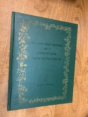 Genealogy, Autobiography, Travels of an Army Wife, 1840's-80's, Elsie Powers