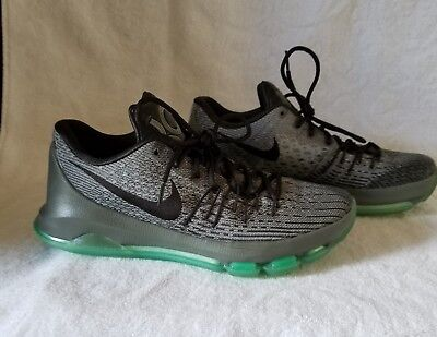 half off 5460d e64f3 Nike Kd 8 Kevin Durant Size 9.5 Men s Basketball Shoes, Used Great Condition