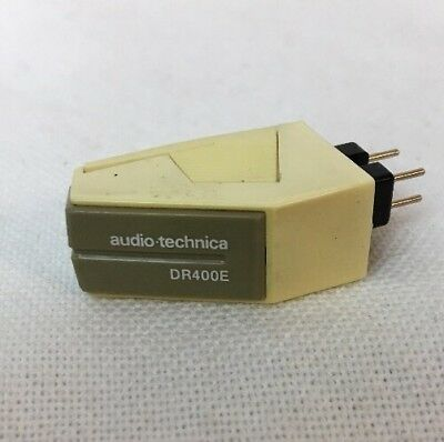 Vintage Audio - Technica Stylus DR400E Cartridge  *Free Fast Shipping* FR-1