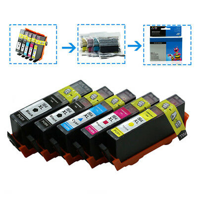 Ink Cartridges For HP 564 XL Photosmart 3520 4620 5520 7520 6520 7510 Printer BB