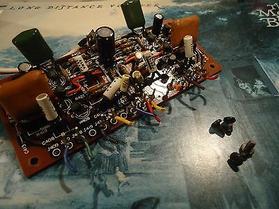 Marantz 2230 Stereo Receiver Parting Out Board YD2577004-2