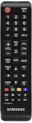 Brand New OEM SAMSUNG AA59-00817A LED-LCD HD TV REMOTE CONTROL AA5900817A