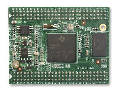 MCU/MPU/DSC/DSP/FPGA Development Kits - AM1808 ARM9 MINI8118 CPU MODULE