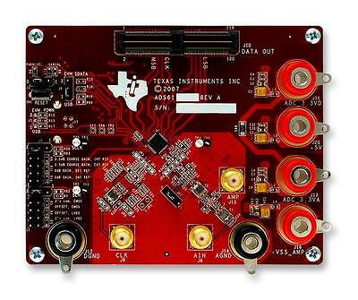 Data Conversion Development Kits - ADS61B23EVM EVALUATION MODULE