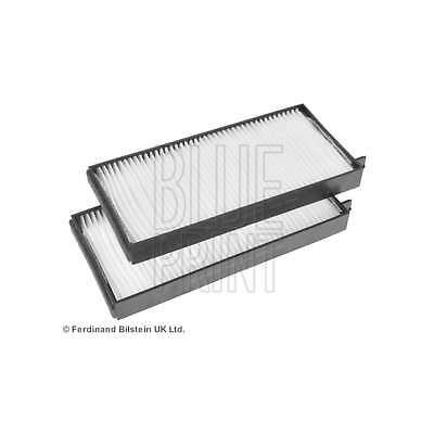Fits Ssangyong Korando 2.0 Genuine Comline Cabin Pollen Interior Air Filter