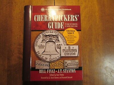 New Silver Cherrypickers guide