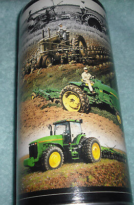 Collectible John Deere Container