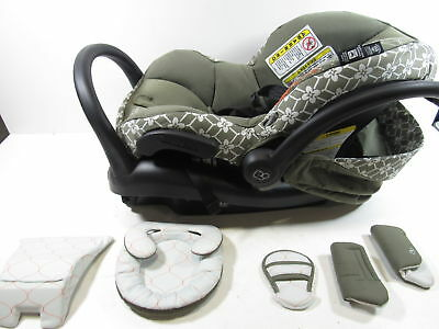 Maxi Cosi Mico 30 Infant Car Seat Emerald Tide Dorel Juvenile Group CA IC301ETQ Unique Christmas Gifts