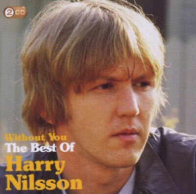 Harry Nilsson : Without You: The Best of Harry Nilsson CD (2011) ***NEW***