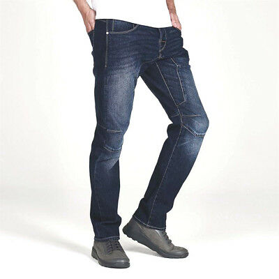 f7ab1dd3d3c6b7 Jack and Jones Intelligence Anti Fit Stan Osaka Mens Jeans SIZE W32/L34  *C302