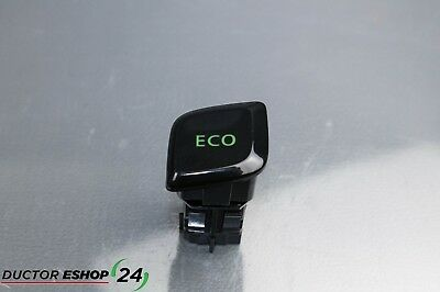 2014 RENAULT ZOE / ELECTRIC / ECO switch button 251B43225R
