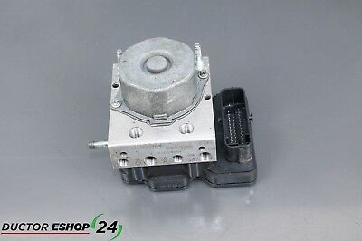 2014 RENAULT ZOE / ELECTRIC / abs brake pump 476609473R -- A / 0265956285
