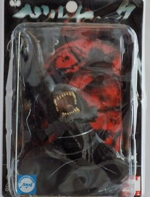 Art of War Berserk Zodd Figure NIB