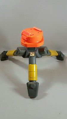 Nerf n Strike VULCAN EBF-25 Machine gun Tripod Stand Spare Part Discontinued
