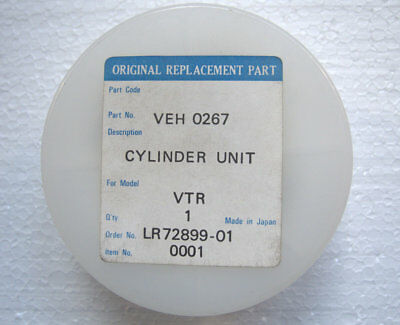 VEH 0267 Panasonic Cylinder Unit NOS  (NV-730)