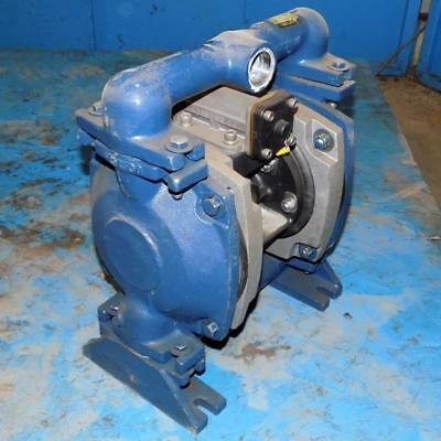 "1-1/4"" Diaphragm Pump 4752509"