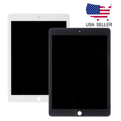 "LCD Display Touch Screen Digitizer Assembly with Touch For iPad Pro 9.7"", Air 2"