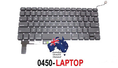 """Keyboard for Apple MacBook Pro 15"""" A1286 Early Mid Late 2009 2010 2011 2012"""