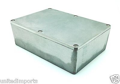 Die Cast Aluminum Enclosure IP65 & NEMA4 - 171x121x55mm, CTPE-120