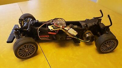 78355a75a83d ... Vintage Tamiya Rc 110 4Wd Tl01 Racing Car Radio Control newest  collection 040b9 d02cf ...