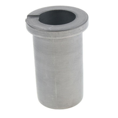 High Purity Graphite Casting Melting Crucible Mould 1 KG for Gold Silver
