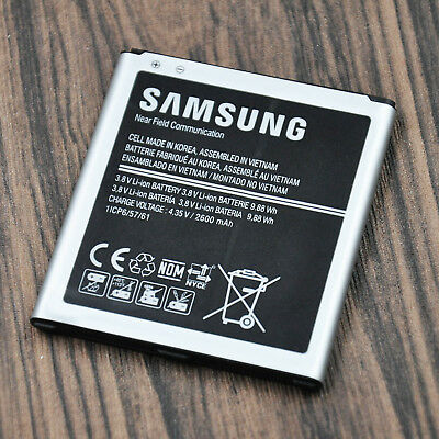 Samsung EB-BG530BBE Battery For Galaxy Grand Prime SM-G530, G530HG,530FZ,G531F