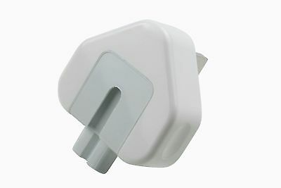 UK Plug Duckhead Adapter Apple Power Adapter for Macbooks & iPhone iPod iPad Mac