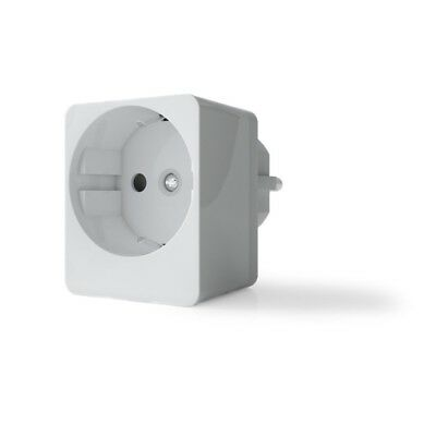 QUBINO - Z-Wave Plus Smart Plug 16A ZMNHYD1