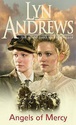 Angels of Mercy by Lyn Andrews (Paperback) Book