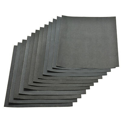 Waterproof Abrasive Sanding Paper Wet And Dry Sandpaper Grit 1000#1500#2000 QZZY