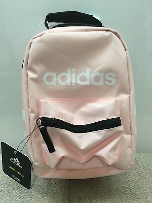3bd908fda1 ADIDAS SANTIAGO LUNCH Bag Icy Pink Black White One Size -  39.99 ...