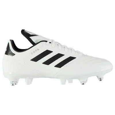 best sneakers 81400 0deab adidas Copa 18.3 Mens SG Football Boots UK 12 US 12.5 EUR 47.1 3 REF