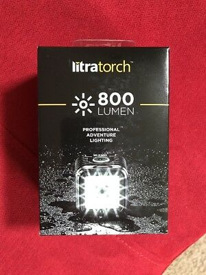 NEW LITRA LitraTorch Photo and Video Light