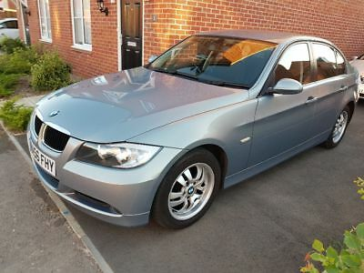 2006 BMW 320D AUTO SE, 1 OWNER only, full bmw history - £2,900.00 ...