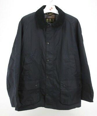 Barbour Ashby Wax Jacket - Men's XXL /38589/
