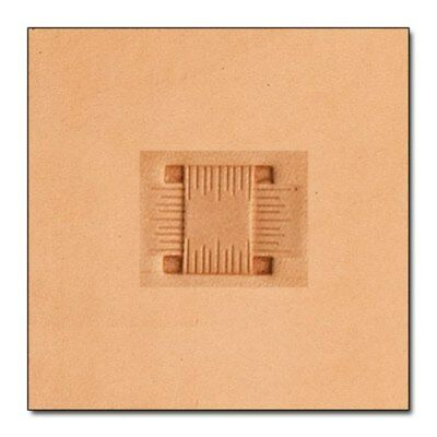 Craftool Pro Stamp-Basketweave X2850- Tandy Leather 82850-00 **FREE SHIPPING!**